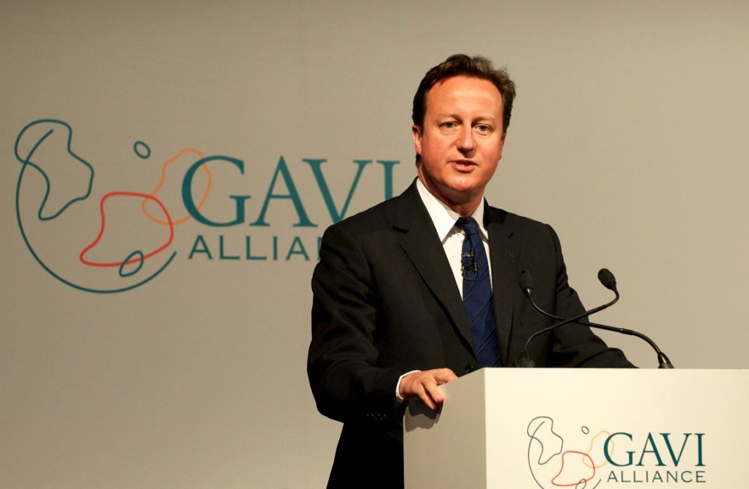 Cameron reconoce que sus diferencias sobre el Brexit con Johnson ha mermado su amistad.