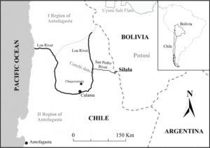 Río Silala