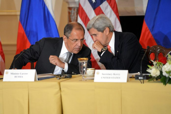Rusia y EEUU tratan de acercar posturas sobre el conflicto en Siria