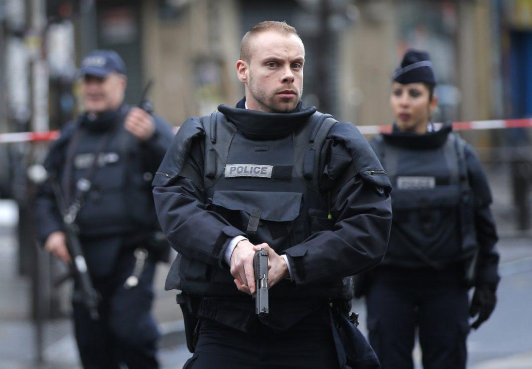 policeatack