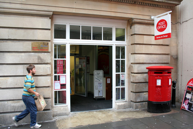 Oficinas de correos