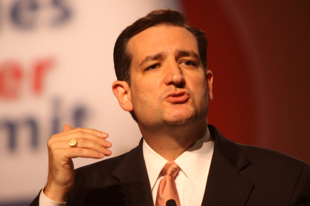 Ted Cruz abandona la carrera presidencial republicana