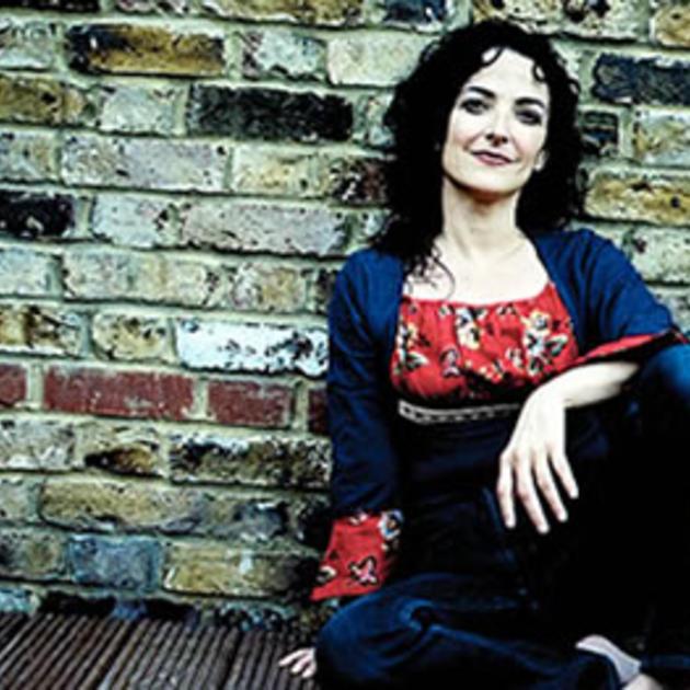La pianista, Elena Riu. Southbankcentre.co.uk