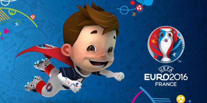 La Eurocopa 2016 comienza este viernes