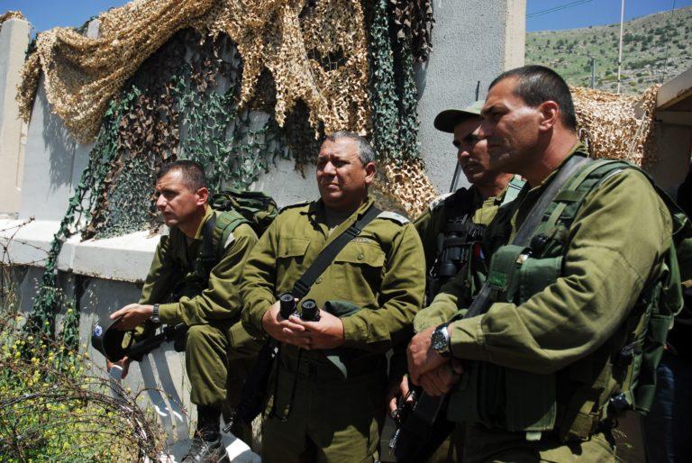 Israel anula doctrina de ataque masivo ante secuestro de soldados