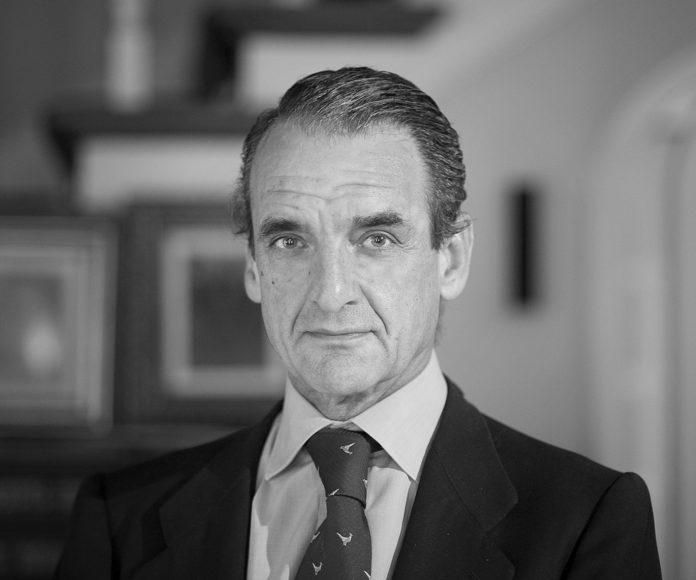 El exbanquero Mario Conde. Loscarrizos.com