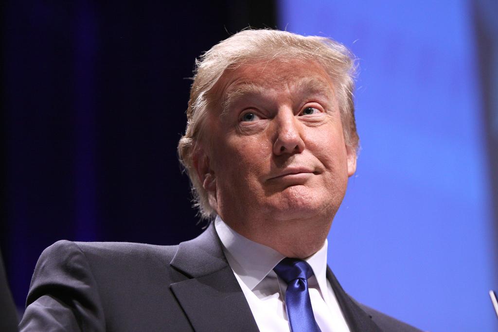 Donald Trump vendrá a Reino Unido el 24 de junio