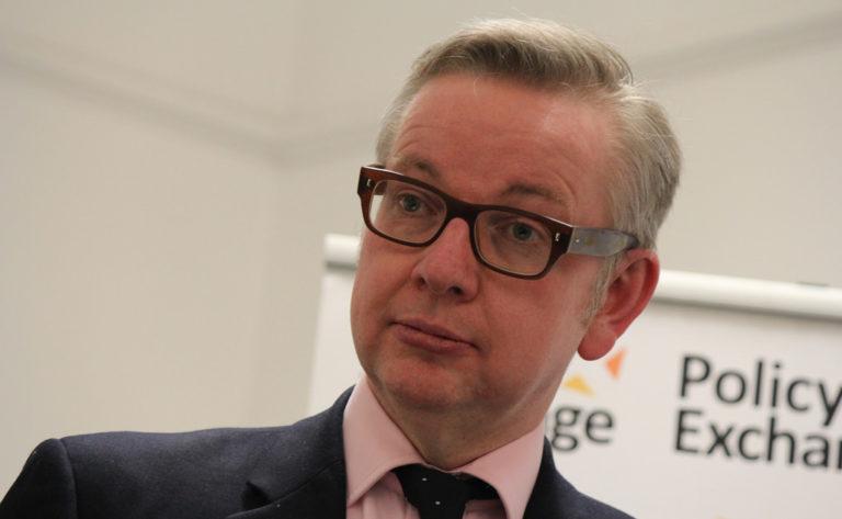 El Gobierno británico se está preparando para un Brexit sin acuerdo