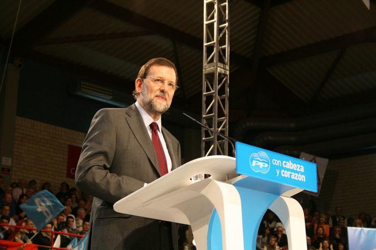 Culmina ronda de consultas del Rey y Rajoy acepta someterse a la investidura