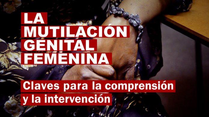 Mutilación genital femenina