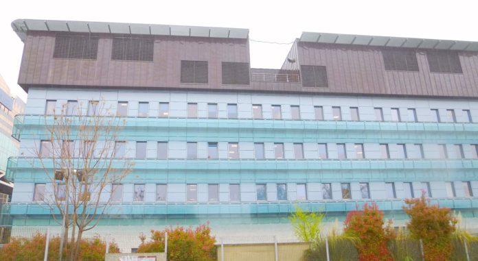 Sede la Dirección General de Tráfico en Madrid. Imagen de archivo.