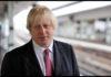 Boris Johnson, primer ministro de Reino Unido. Imagen de archivo.