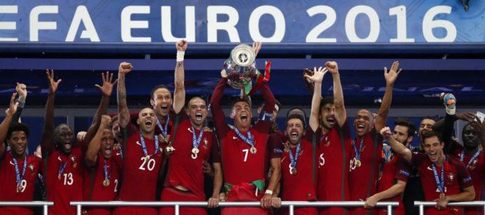 Portugal gana la Eurocopa 2016. d10paraguay.com