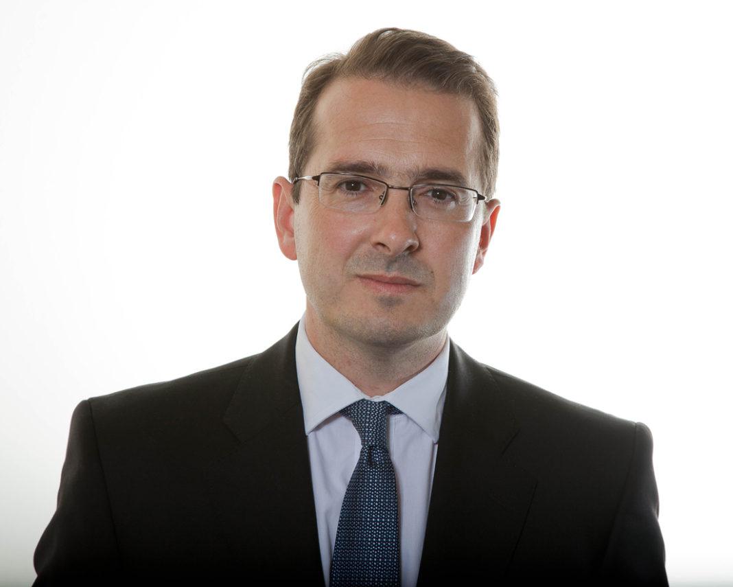 El laborista, Owen Smith