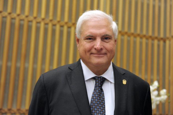 Ricardo Martinelli, expresidente de Panamá. www.critica.com.pa