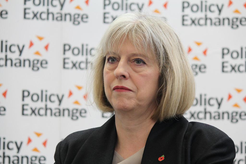 Theresa May tomará el cargo de Cameron este miércoles