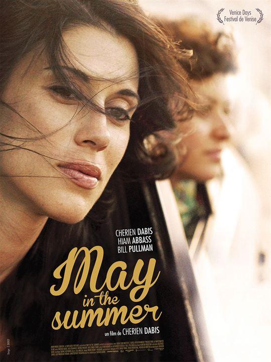 El verano de May