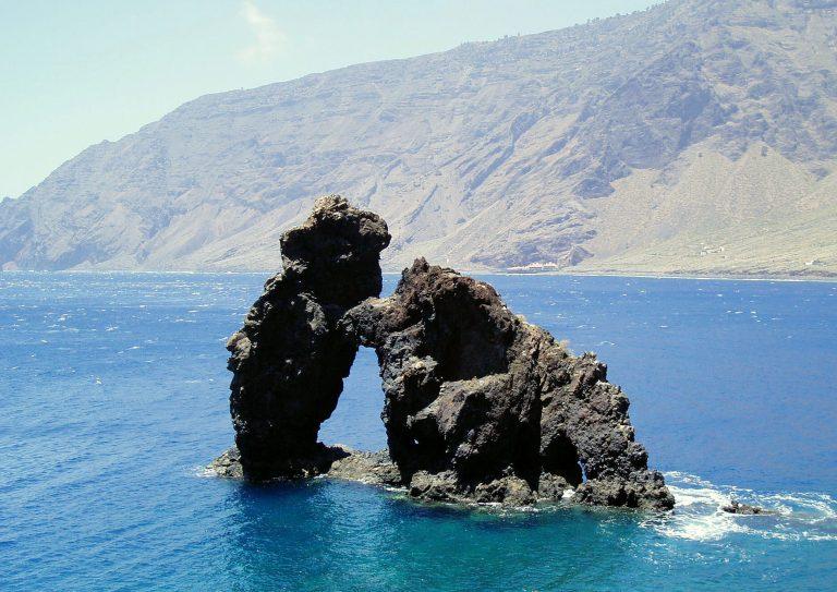 El Hierro, un remanso de paz en medio del Atlántico