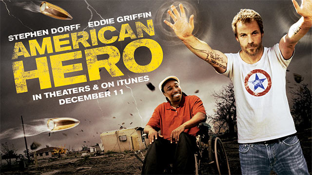 American-Hero-Movie