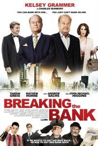 Breaking de Banks