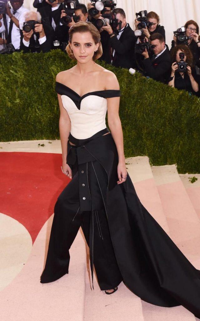 Emma Watson. Telegraph