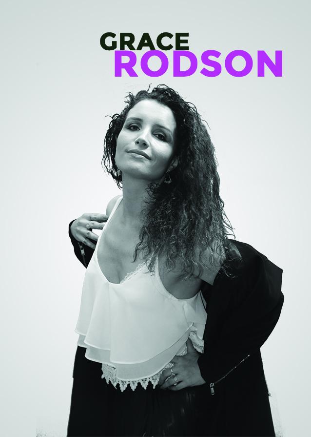 Grace Rodson – Samba en mis huesos