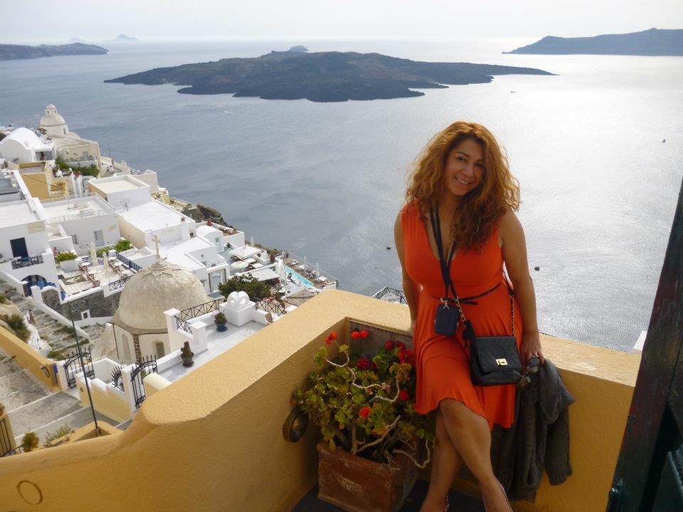Gr Santorini