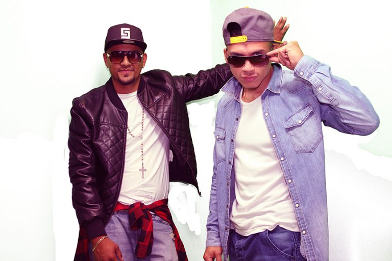 JayP & Olimac