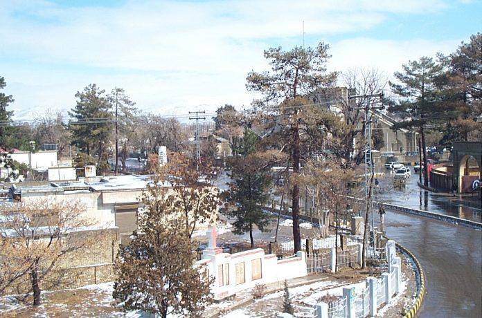 La ciudad de Quetta, imagen de archivo.