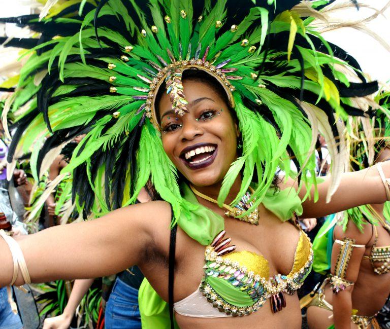 30 cosas que no conoces del carnaval de Notting Hill