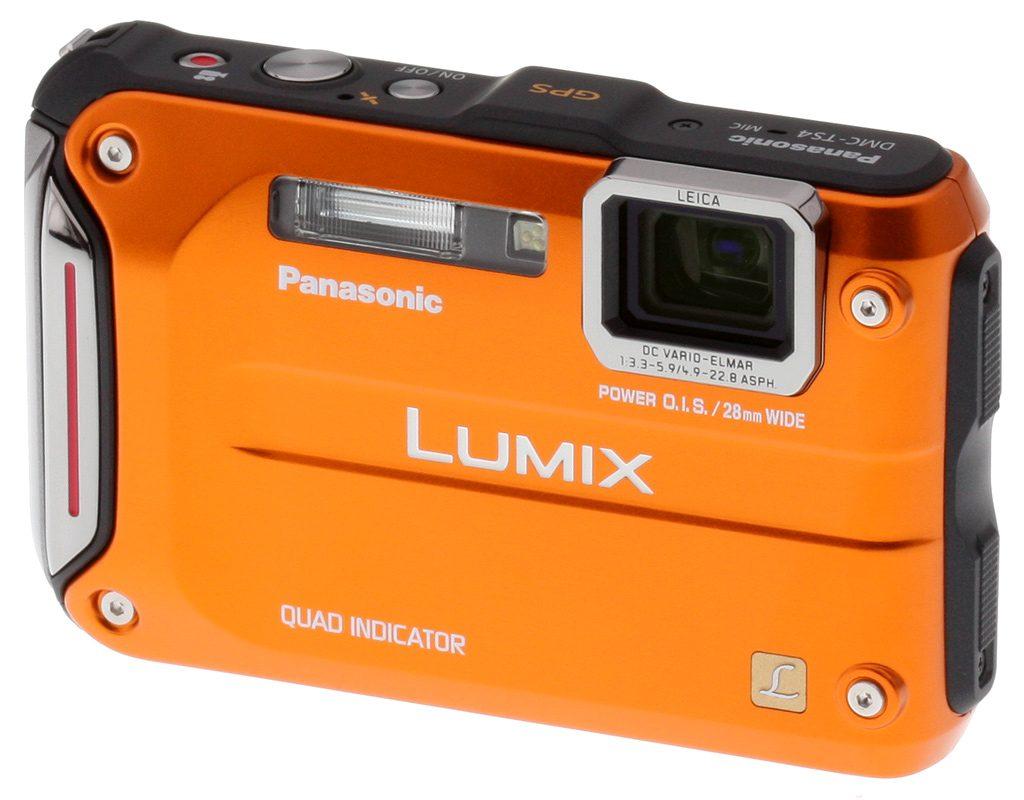 Panasonic Lumix2