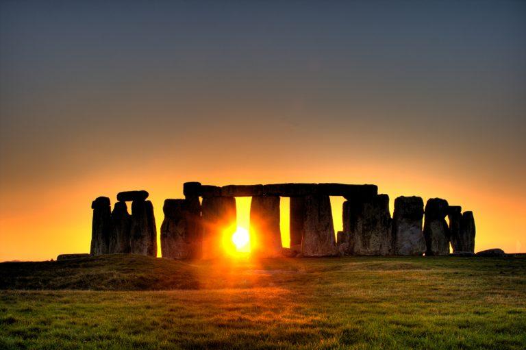 Desvelan el misterio de los cuerpos quemados en Stonehenge hace 5.000 años