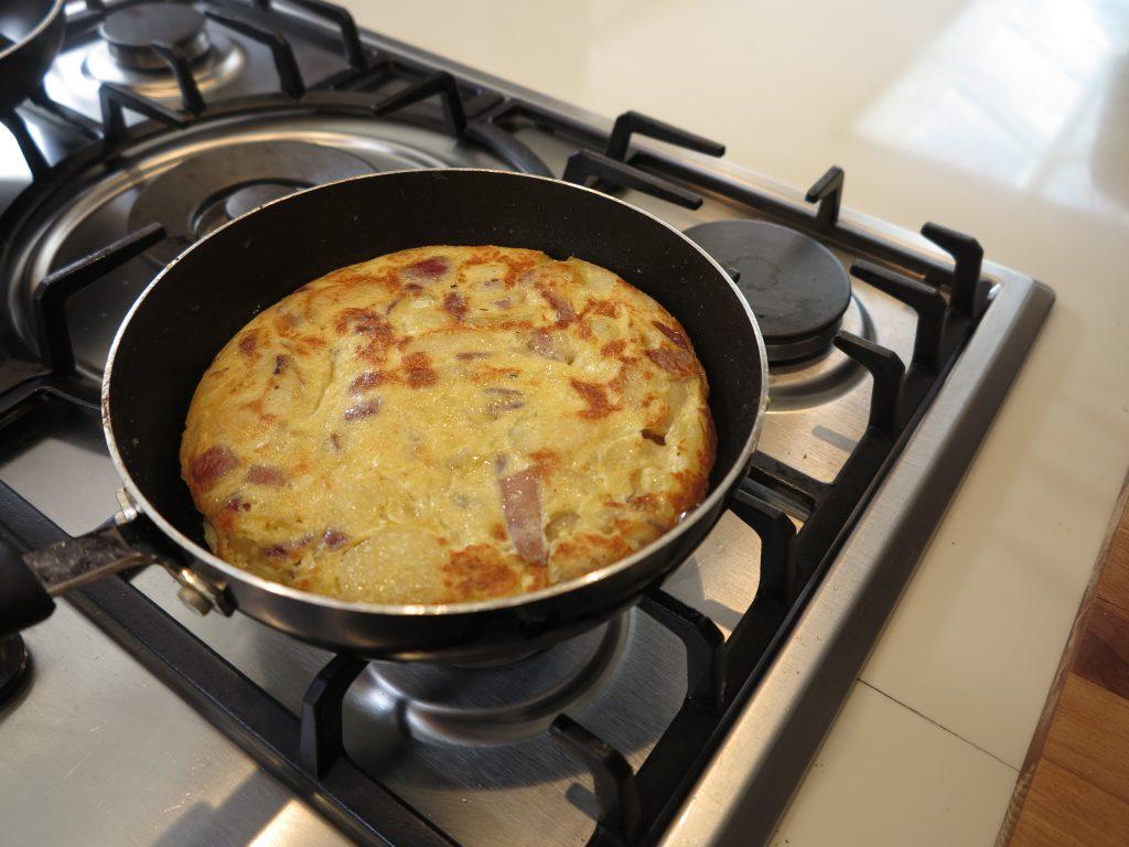 Tortilla first look