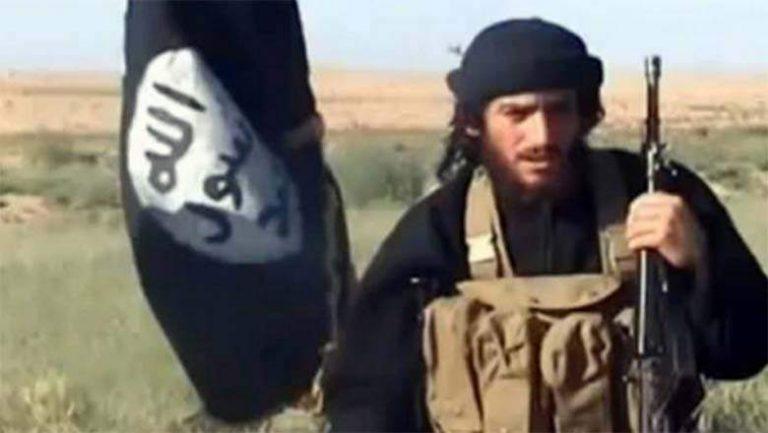 Muere uno de los líderes principales del Estados Islámico