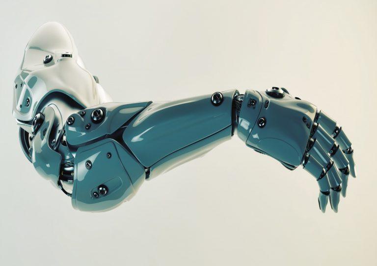HACKberry el concepto prostético del futuro