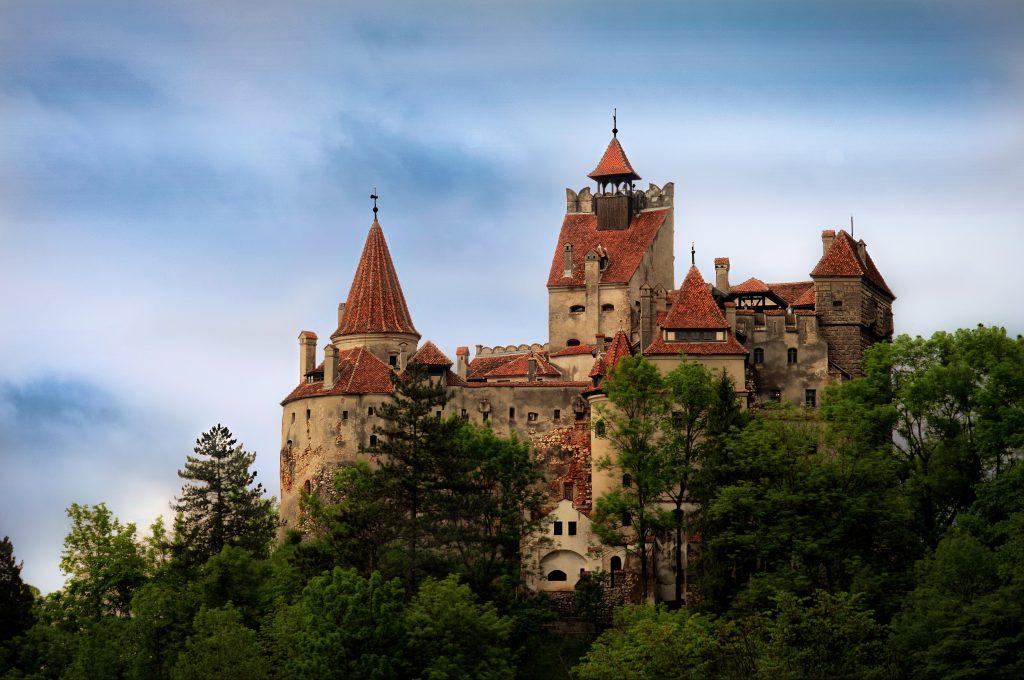 castillodracula