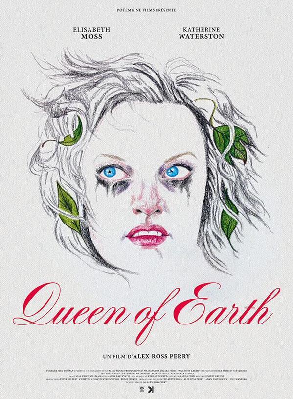 film-queen-earth
