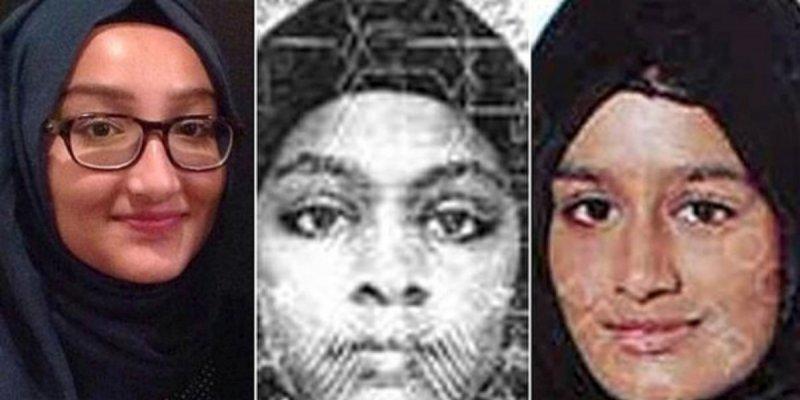 Fuentes informaron de que Kadiza Sultana había muerto en Siria. www.sudouest.fr.