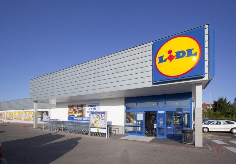 Lidl, primer supermercado que no ofrecerá bolsas de plástico de 5p