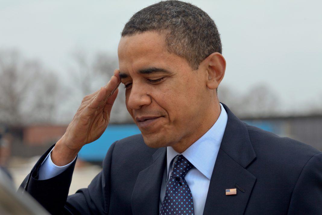 Barack Obama cancela reunión con presidente de Filipinas. Imagen de archivo.