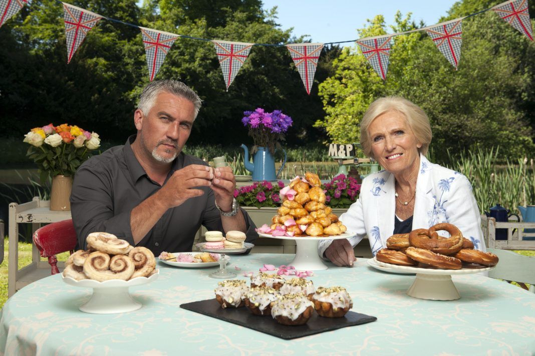 La BBC pierde el contrato de Great British Bake Off. www.thesimplyluxuriouslife.com