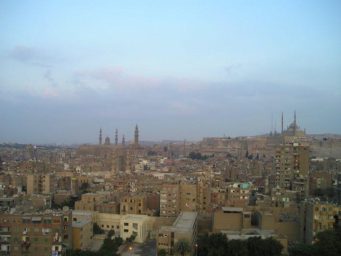 El suceso ocurrió en El Cairo. Imagen de archivo.