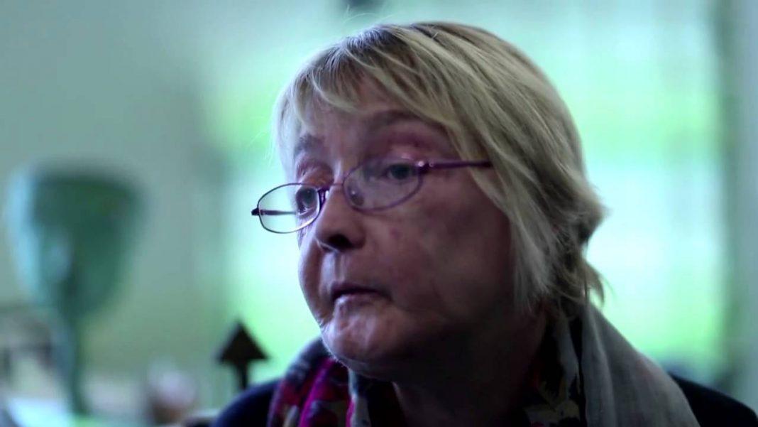 Isabel Dinoire, primera persona sometida a un transplante de cara. Imagen de archivo.