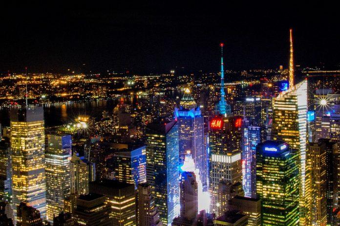 29 heridos en un ataque terrorista en Nueva York. Imagen de archivo.