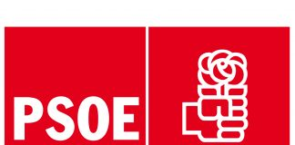 Logo PSOE. Imagen de archivo.