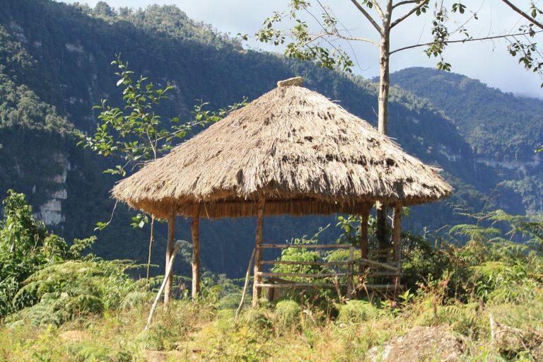 Turismo sostenible en Cuispes
