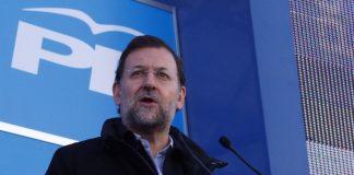 El presidente en funciones de España Mariano Rajoy. Imagen de archivo.