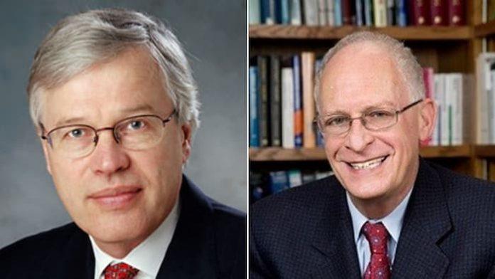 Hart y Hölmstrom, premio Nobel de Economía 2016. Ft.com