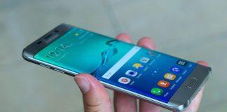 Samsung Galaxy Note 7. Hobbyconsolas.com