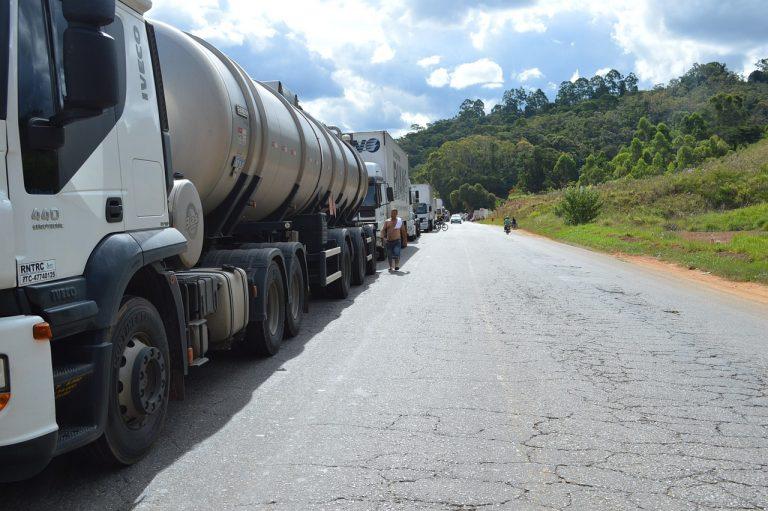 Fallecen 20 personas en un accidente de carretera en Brasil